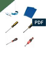 Computer Hardware Tools
