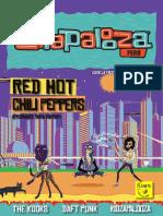 Lollapalooza en Perú