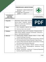 8.1.1 EP 1. SOP Pemeriksaan laboratorium.docx
