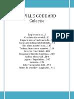 Neville Goddard - Colectie (13 in 1)