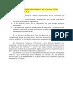 #Desmonte y Explotación de Maderas