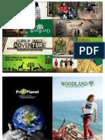 Woodland Portfolio f