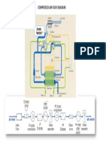 Air Flow Diagram Compressor