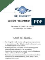 Ppt Presentation Guide