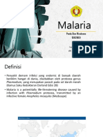Malaria Tutorial Week 1 - D1