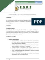 INSTRUCTIVO PARA EL USO DE LOS RECURSOS DE VIDEOCONFERENCIA
