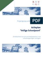 beleidsplan avs - zichtbaarheid van oversteekplaatsen in de schoolomgeving