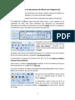 Crea y Diseña Tu Documento de Word Con Imágenes
