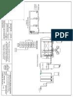 Diagram Flow Ipal Medis 5m3 Biofive System Wwtp