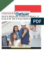 Diferencia Entre Salud Ocupacional y Seguridad Industrial -