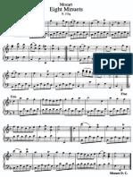 8 minuetos Mozart.pdf