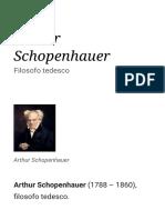 Arthur Schopenhauer - frasi.pdf