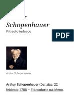 Arthur Schopenhauer .pdf