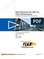 Best Practices for DB2 on Mainframe.pdf