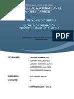 Flotacion Directa Del Carbon