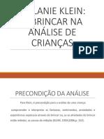 4.1Técnica brincar- Klein.pptx