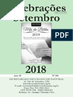 Rev 210 9 Celebracoes Setembro 2018