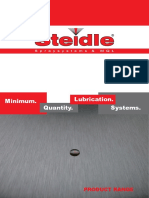 MQL Steidle GmbH Gesamtkatalog GB Rev04