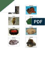 Geologia Cristales