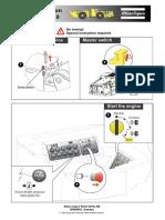 Transport Instructions ST710