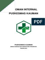 Pedoman Internal Puskesmas Kauman.docx