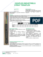 Cable h07 Rnf