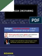 2018 Dr Dony Disfagia Orofaring