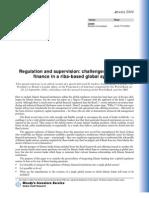 Isl Banks Regulation and Supervision - Cunning Ham