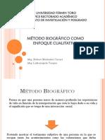metodobiografico