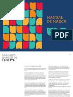 Manual de Marca - LaPlata