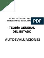 AUTOEVALUACIONES - BETZA