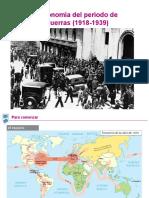 crisis económica de 1929