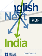 English Next India 2010 Book