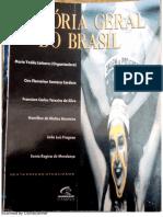João Luís Fragoso - O Império Escravista e a República do Plantadores