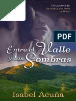Isabel Cristina Acuña C. - Entre o Vale e as Sombras [revisado].pdf