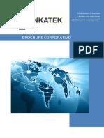 Brochure Inkatek