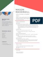 mason massingill  1