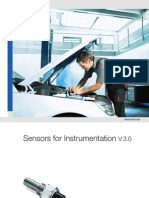 Catalogo Sensors_for_Instrumentation 2010 VDO