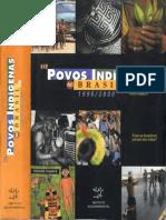 ISA. Povos Indígenas No Brasil - 1996 - 2000
