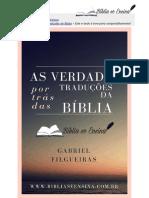DIDACHÉ - DOUTRINAS DOS DOZE APOSTOLOS .pdf