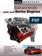 How to Build and Modify Ls Engines