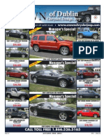 Chrysler Edition  - Issue 20