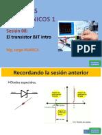 S08 - El Transistor Intro