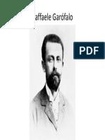 Raffaele Garófalo