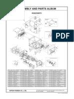 Gener. Inverter , Kipor , KGE3500Ti