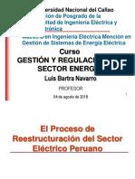 Semana6GestionGestionRegulacionSectorEnergia 2018 Julio s12A