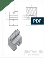 Autocad 3D - Ejercicio 1
