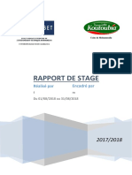 Rapport Kotoubia Final