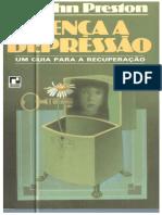 Vença a Depressão - Um Guia para a Recuperação - Dr. John Preston.pdf