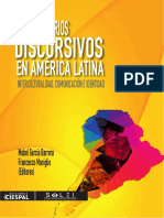 Disidencia religiosa, estrategias de comunicación y poder en Colombia